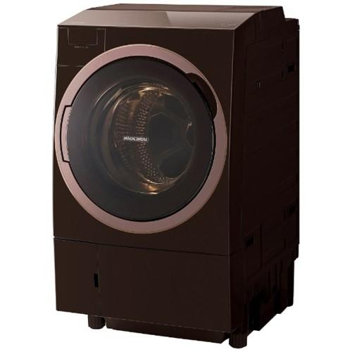東芝 ドラム式洗濯乾燥機 (洗濯11.0kg/乾燥7.0kg) TW-117X5R