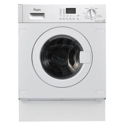 ワールプール(Whirlpool) ビルトイン型電気洗濯乾燥機 AWI74140JB(60Hz専用モデル)