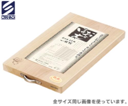 ホオノキ製 まな板