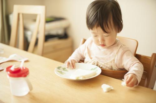 朝食 子供