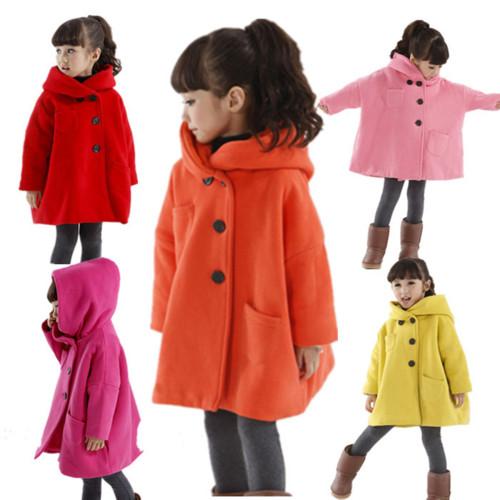 アウター 女の子 韓国子供服