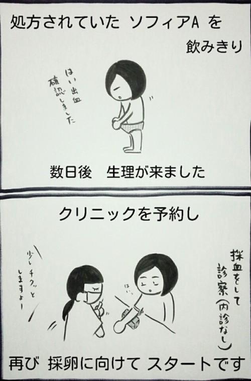 「ダメ嫁ポチ子の不妊様漫画 ~まさかの不妊治療~」