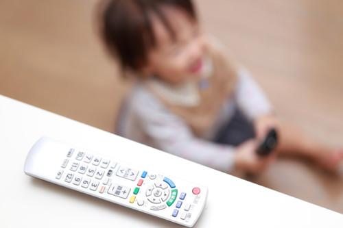 幼児 DVD