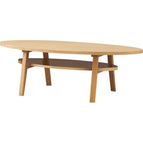 センターテーブル(エリッセ 130 NA) ニトリ 【送料無料・玄関先迄納品】 【5年保証】