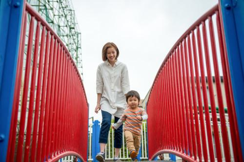 公園 子供