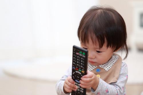 幼児 リビング 日本