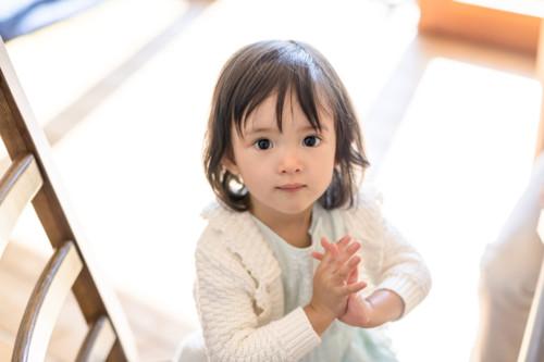 子供 日本 リビング