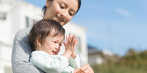 子供 ママ 日本