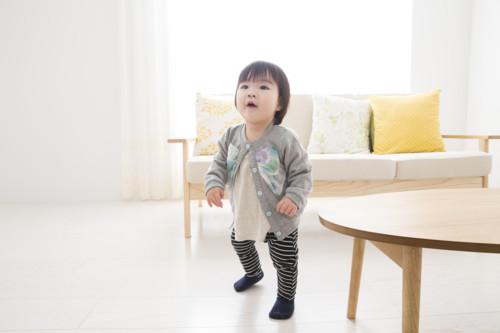 子供 1歳 日本