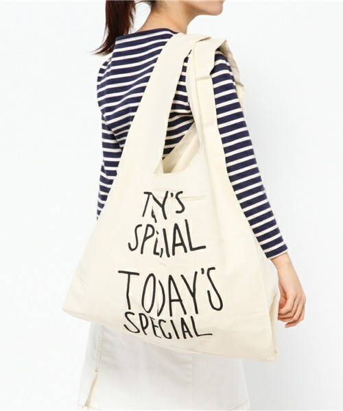 マルシェバッグ / Marche Bag