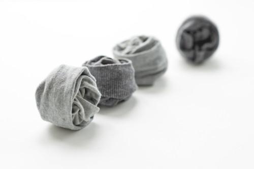 靴下 洗濯機