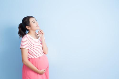 妊婦 考える