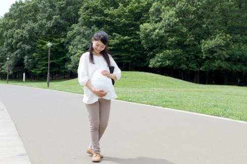 妊婦 臨月