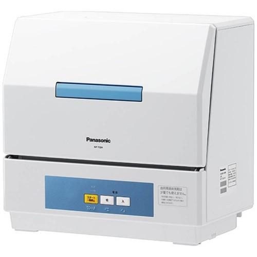 パナソニック 食器洗い機 「プチ食洗」(3人用・食器点数18点)