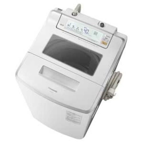 NA-JFA803-W【税込】 パナソニック 8.0kg 全自動洗濯機