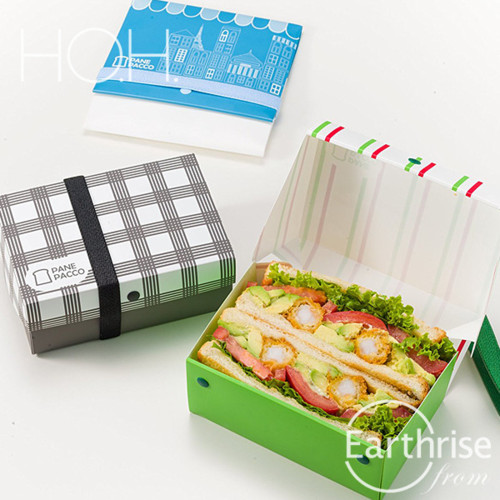 HO.H. パーネパッコ サンドイッチケース
