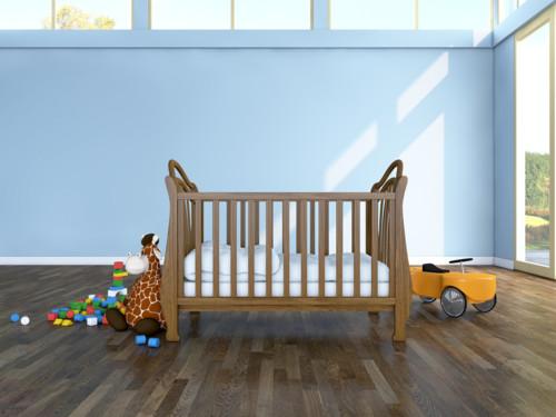 赤ちゃん 部屋