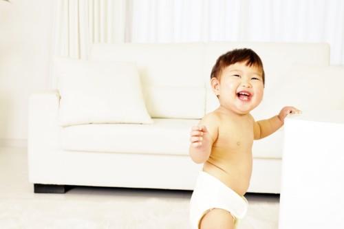 オムツ 赤ちゃん