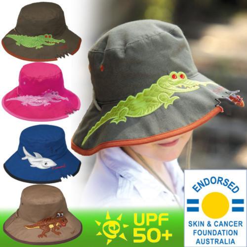 UVカット帽子 キッズベビー