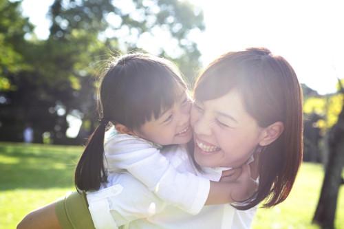 ママ 子供