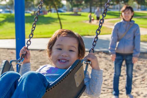 子供 公園