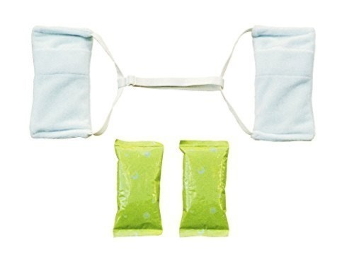 ケンユー 脇の下冷却袋 わきアイス 幼児・小児用