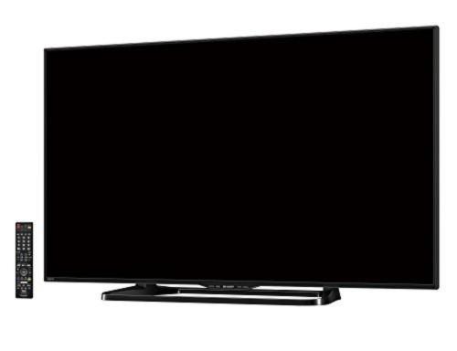 シャープ 50V型 AQUOS フルハイビジョン 液晶テレビ