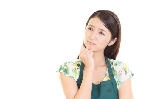 女性 日本人 料理