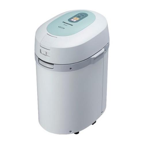 パナソニック 家庭用 生ごみ処理機 MS-N23-G グリーン