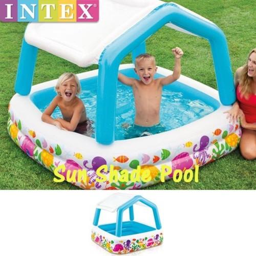 INTEX(インテックス) サンシェードプール