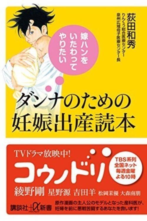 嫁ハンをいたわってやりたい ダンナのための妊娠出産読本 (講談社+α新書)