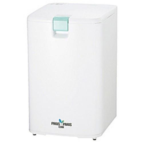 島産業 PPC-01-GN(グリーン) 家庭用生ごみ処理機 パリパリキューブ