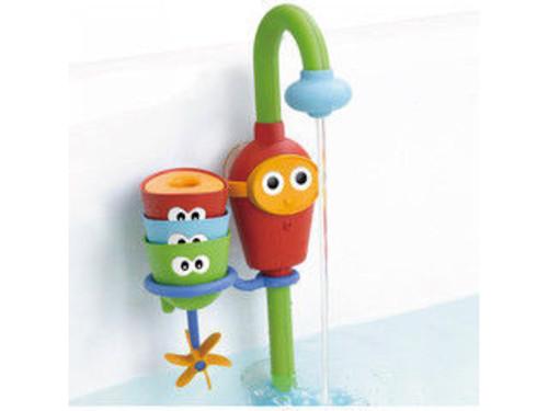 Yookidoo ユーキッド お風呂のおもちゃ お風呂シャワー