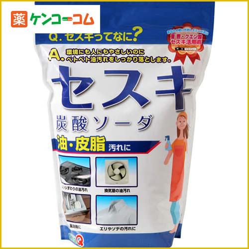 niwaQ セスキ炭酸ソーダ 1kg[niwaQ セスキ炭酸ソーダ]