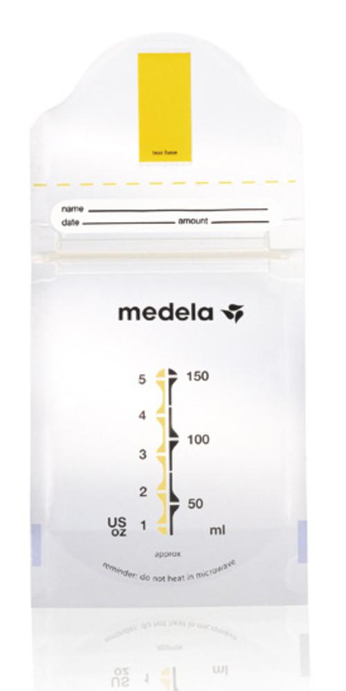 メデラ 母乳保存バック/150ml(20枚入り)