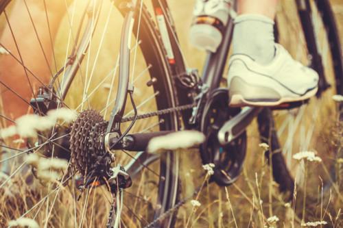 ペダル 自転車