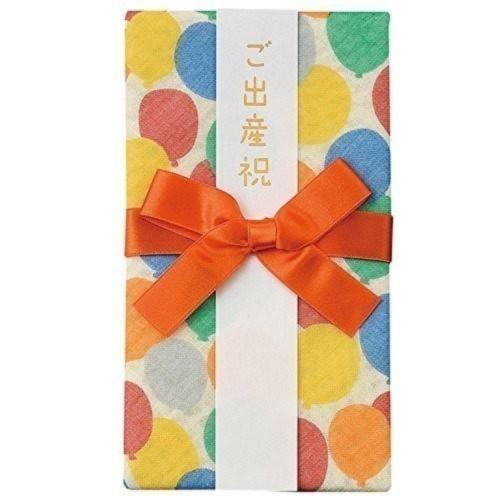 ガーゼ スタイ 金封 日本製 祝儀袋