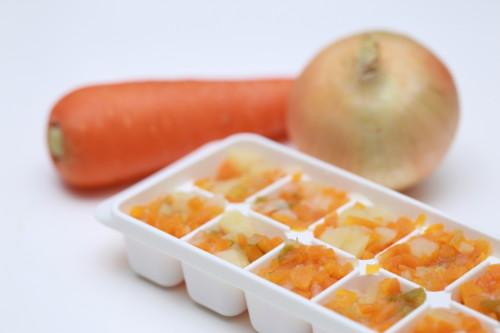 離乳食 製氷皿