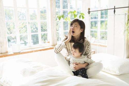 ベッド 日本人