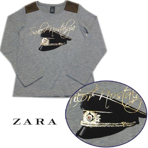 ZARA (ザラ)