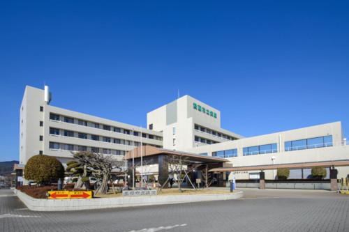 病院 建物