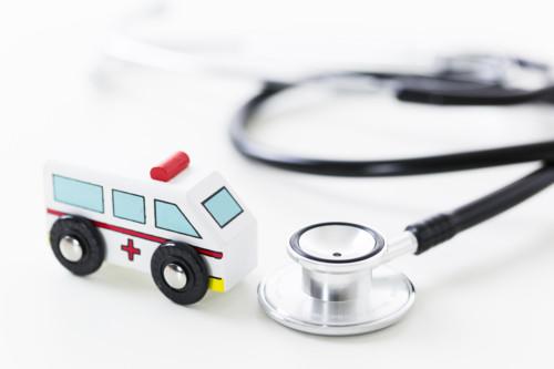 救急車 おもちゃ