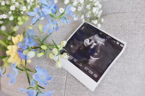 赤ちゃん 妊婦
