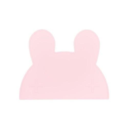 ウィーマイビータイニー うさぎ シリコンマット (ピンク)