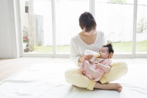 ママ 日本人