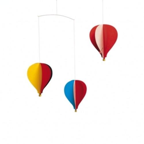 フレンステッド モビール Balloon 3 気球 バルーン