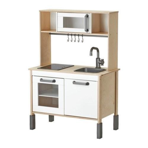 IKEA  DUKTIG おままごとキッチン