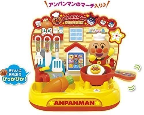 ジョイパレット  タッチでおしゃべり! スマートアンパンマンキッチン