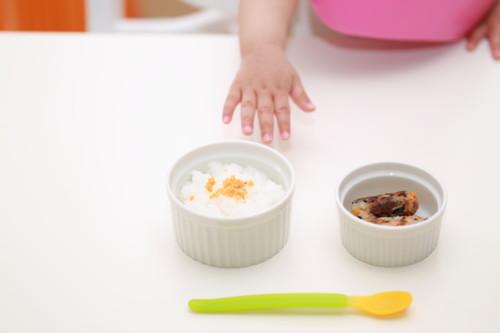 離乳食 日本人