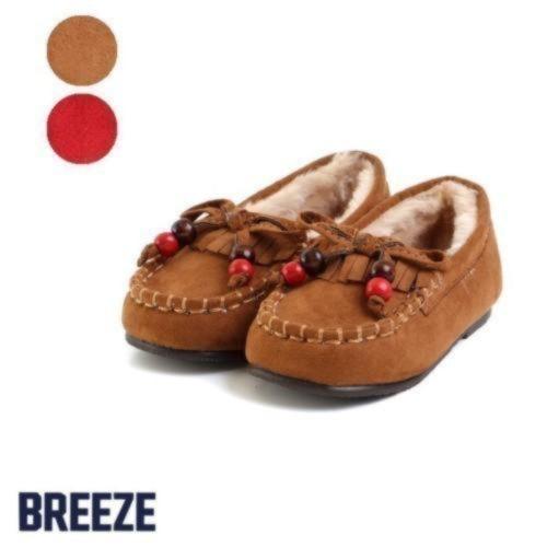 BREEZE (ブリーズ)ボアモカシン